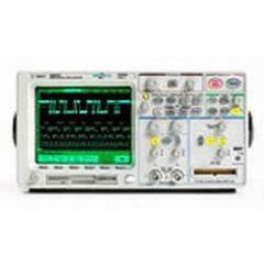 54641D Agilent Mixed Signal Oscilloscope