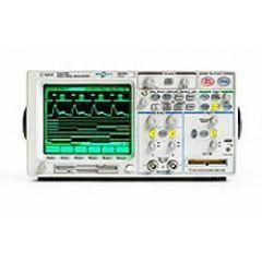 54642D Agilent Mixed Signal Oscilloscope