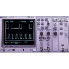 54645A Agilent Digital Oscilloscope