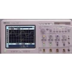 54825N Agilent Digital Oscilloscope