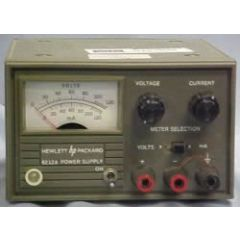 6212A HP DC Power Supply