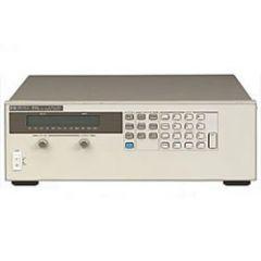 6551A Agilent DC Power Supply