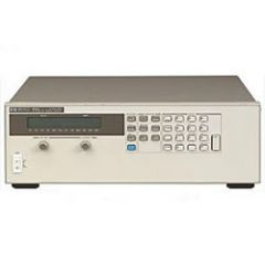 6555A Agilent DC Power Supply