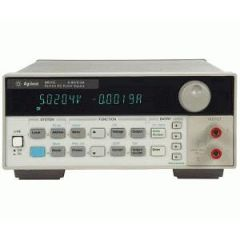 6611C Agilent DC Power Supply