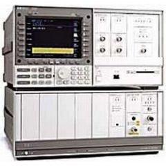 71401C Agilent Optical Analyzer