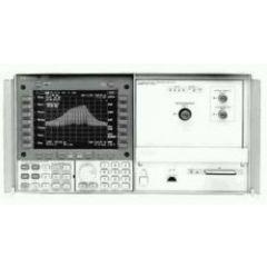 71450B Agilent Optical Analyzer