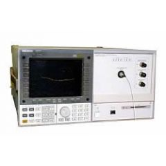 71450A Agilent Optical Analyzer