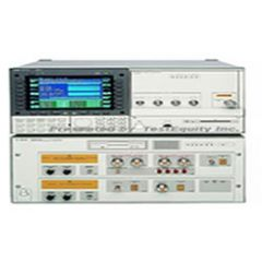 71612C Agilent Analyzer