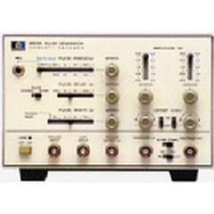 8013B Agilent Pulse Generator