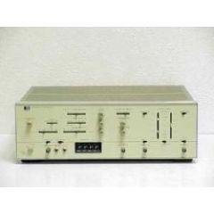 8015A Agilent Pulse Generator