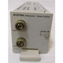 81576A Agilent Keysight HP Optical Attenuator