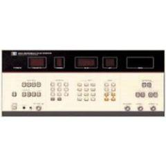 8160A Agilent Pulse Generator