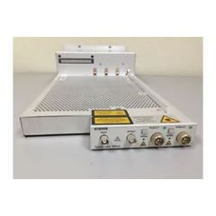 81640A Agilent Fiber Optic Equipment