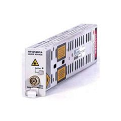 81657A Agilent Fiber Optic Equipment