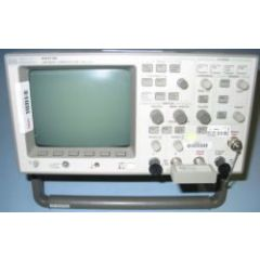 83475B Agilent Optical Analyzer