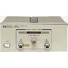 8347A HP Agilent RF Amplifier