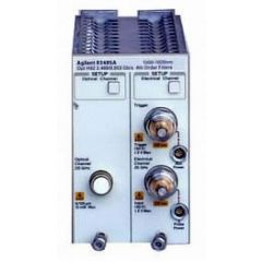 83485A Agilent Fiber Optic Equipment