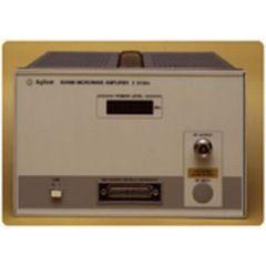 8349B HP Agilent RF Amplifier