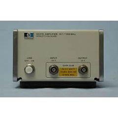 8447E HP Agilent RF Amplifier