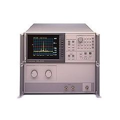 8504B Agilent Keysight HP Fiber Optic Equipment