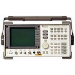 8561A Agilent Spectrum Analyzer