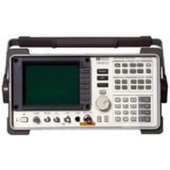 8561B Agilent Spectrum Analyzer