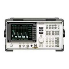 8562E Agilent Spectrum Analyzer
