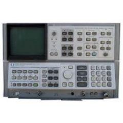 8568A Agilent Spectrum Analyzer