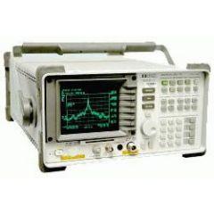 8569A Agilent Spectrum Analyzer