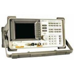 8590B Agilent Spectrum Analyzer