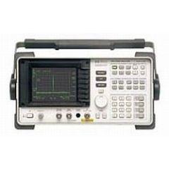 8590D Agilent Spectrum Analyzer