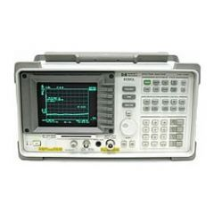 8590L Agilent Spectrum Analyzer