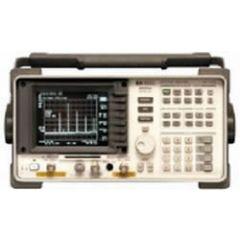 8591A Agilent Spectrum Analyzer