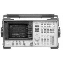 8592A Agilent Spectrum Analyzer