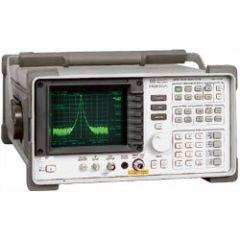 8592B Agilent Spectrum Analyzer