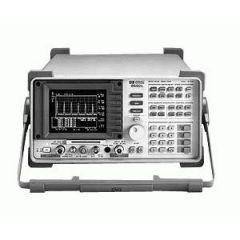 8592L Agilent Spectrum Analyzer