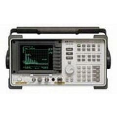 8593A Agilent Spectrum Analyzer