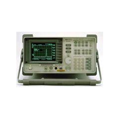8594L Agilent Spectrum Analyzer