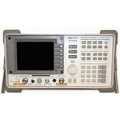 8595A Agilent Spectrum Analyzer