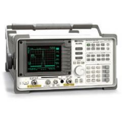 8596E Agilent Spectrum Analyzer