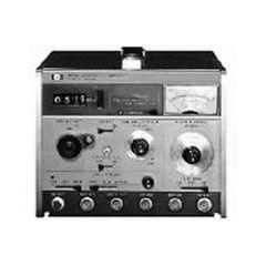 8601A Agilent RF Generator