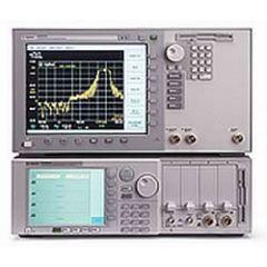 86082A Agilent Optical Analyzer