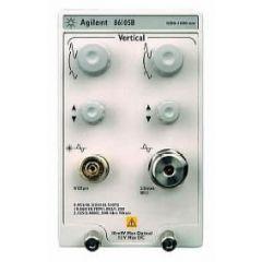 86105B Agilent Optical Analyzer