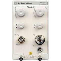 86109A Agilent Fiber Optic Equipment