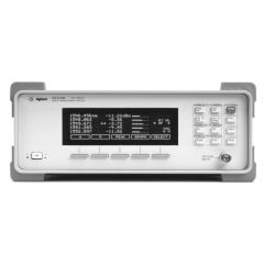 86120B Agilent Optical Meter