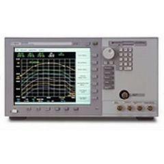 86140B Agilent Optical Analyzer