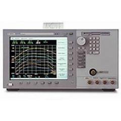 86141B Agilent Optical Analyzer