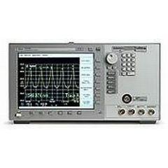 86146B Agilent Optical Analyzer