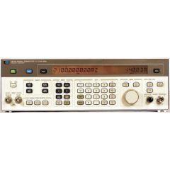 8642B Agilent RF Generator