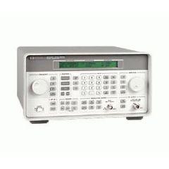 8647A Agilent RF Generator